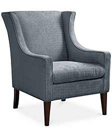 Alexandra Wing Chair