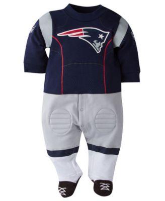 new england patriots baby jersey