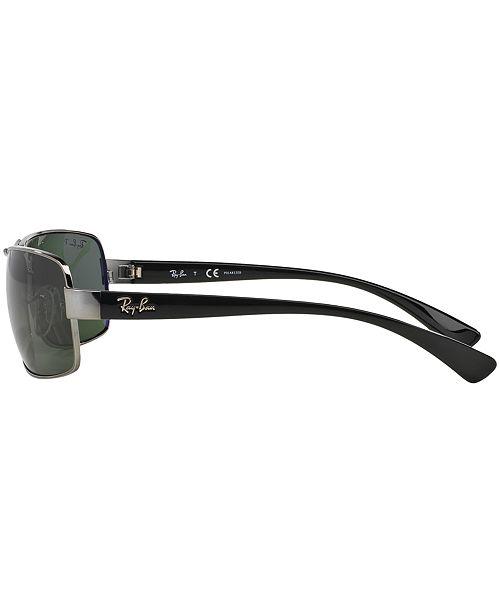e43ebf9224b Ray-Ban Polarized Sunglasses