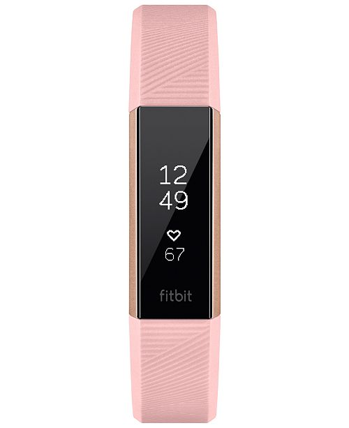 Alta HR Heart Rate + Fitness Wristband Special Edition