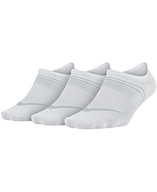 3-Pk. Performance Low-Profile Training Women's Socks