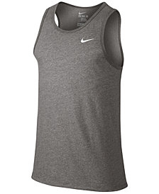 Nike Men's Dri-FIT Tank Top