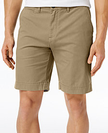 "Tommy Hilfiger Men's  TH Flex Stretch 9"" Shorts, Created for Macy's"