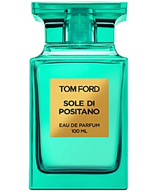 Sole di Positano Eau de Parfum Spray, 3.4 oz