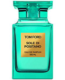 Tom Ford Sole di Positano Fragrance Collection