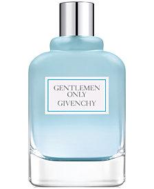 Givenchy Gentlemen Only Eau de Toilette Fraîche Spray, 3.3 oz
