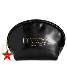 Macy's New York Makeup Bag, Created for Macy's