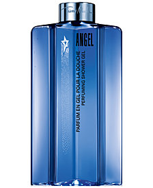 Mugler ANGEL Perfuming Shower Gel, 6.8 oz.