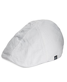 Block Hats Men's Core Linen Ivy Cap