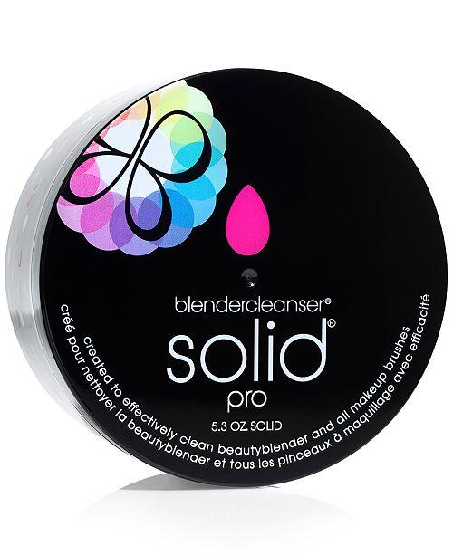 beautyblender Blendercleanser Solid Pro  beautyblender Blendercleanser  Solid Pro ... 8d90580db8