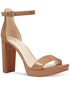 Nine West Dempsey Platform Dress Sandals