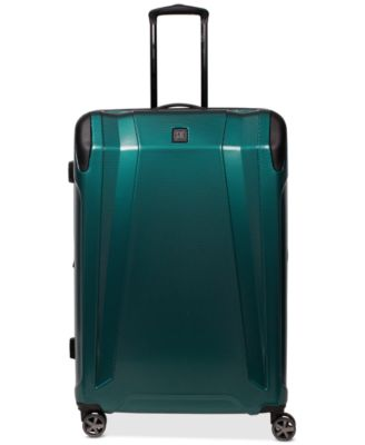 """CLOSEOUT! Apex 29"""" Expandable Hardside Spinner Suitcase, Created for Macy's"""