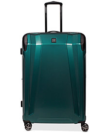 "Revo Apex 29"" Expandable Hardside Spinner Suitcase, Created for Macy's"