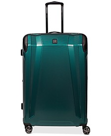 "CLOSEOUT! Revo Apex 29"" Expandable Hardside Spinner Suitcase, Created for Macy's"