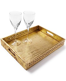 Global Goods Partners Serving Tray
