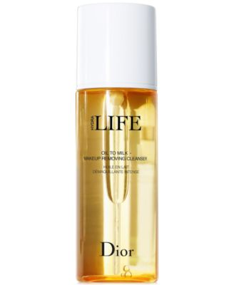 Hydra Life Oil To Milk Makeup Removing Cleanser, 200 ml