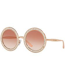 Dolce & Gabbana Sunglasses, DG2170B