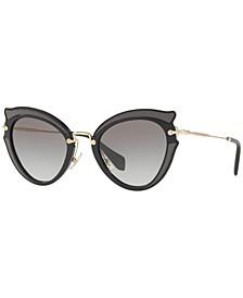 Sunglasses, MU 05SS