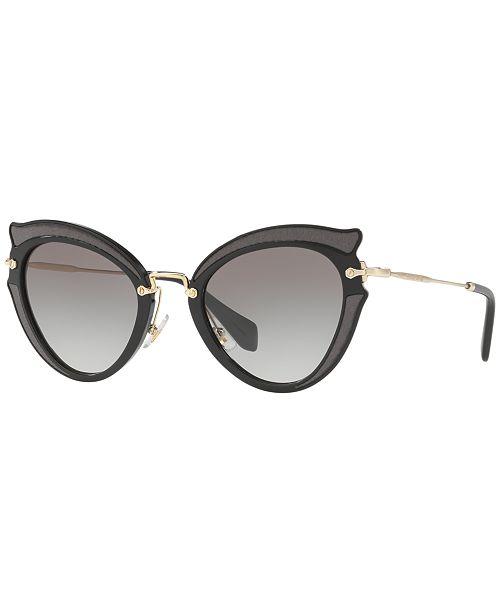 MIU MIU Sunglasses, MU 05SS