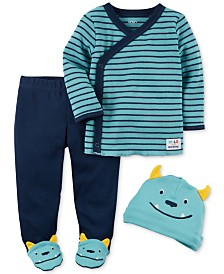 Image result for carters wild about mommy monster