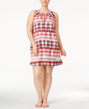 Lucky Brand Plus Size...