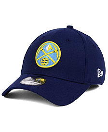 New Era Denver Nuggets Team Classic 39THIRTY Cap