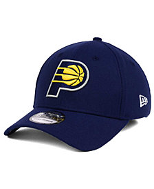 New Era Indiana Pacers Team Classic 39THIRTY Cap