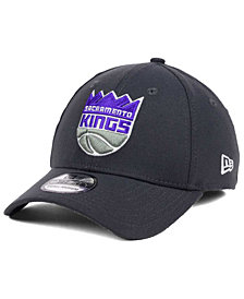 New Era Sacramento Kings Team Classic 39THIRTY Cap