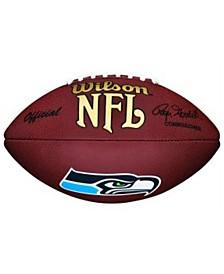Wilson Sport Seattle Seahawks Composite Football