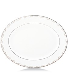Dinnerware, Paisley Bloom Oval Platter