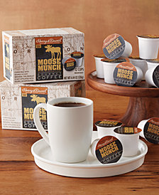 Harry And David's 24-Pk. Moose Munch Coffee Singles