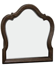 Closeout! Madden Mirror, Created for Macy's