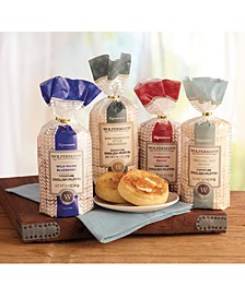 English Muffin Sampler