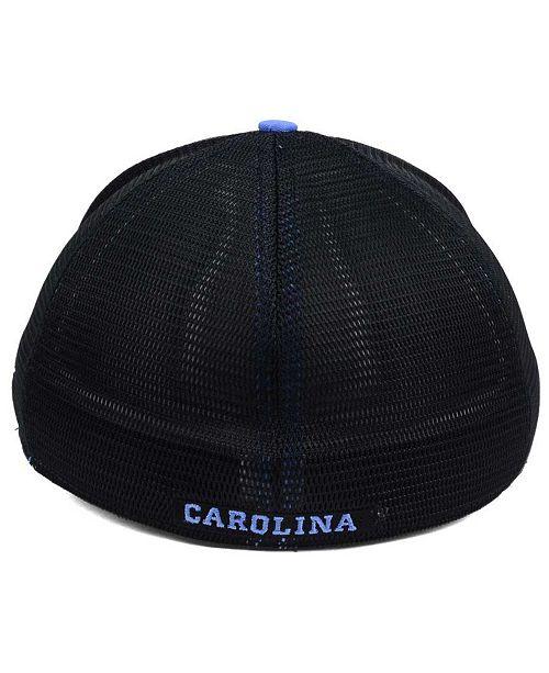 brand new cd3d7 14f06 ... Nike North Carolina Tar Heels Aero Bill Mesh Swooshflex Cap ...