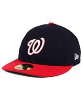washington nationals hats - Shop for and Buy washington nationals ... 38fbe85d3b77