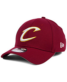 New Era Cleveland Cavaliers Team Classic 39THIRTY Cap