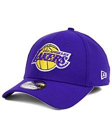 95885c78089 New Era Los Angeles Lakers Team Classic 39THIRTY Cap