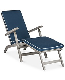 Holmen Outdoor Lounge Chair