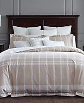 CLOSEOUT! Tommy Hilfiger Argosy Bedding Collection