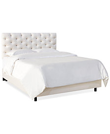 Hyde Park California King Bed, Quick Ship