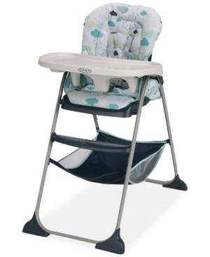 Graco Baby Slim Snacker Highchair