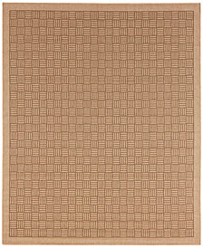 "Karastan Portico Naxos 5'3"" x 7'10"" Indoor/Outdoor Area Rug"