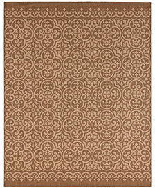 Karastan Portico Amalfi 8' x 10' Indoor/Outdoor Area Rug