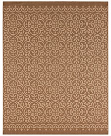 CLOSEOUT!Karastan Portico Amalfi 8' x 10' Indoor/Outdoor Area Rug