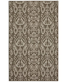 "Karastan Portico Bondi 6'7"" x 9'6"" Indoor/Outdoor Area Rug"