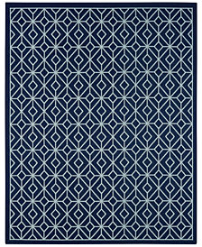 "CLOSEOUT! Karastan Portico Tremiti  5'3"" x 7'10"" Indoor/Outdoor Area Rug"