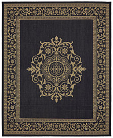 CLOSEOUT! Karastan Portico San Tropez  8' x 10' Indoor/Outdoor Area Rug