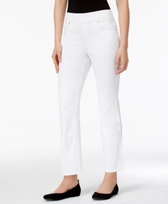 Image of Style & Co Ankle Jeans, Created for Macy's