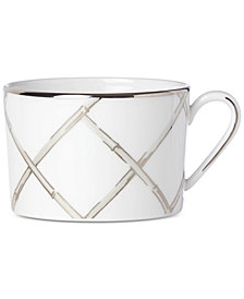 kate spade new york Emmett Street Platinum Collection Cup
