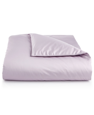 Charter Club Damask FullQueen Duvet Cover 100 Supima Cotton 550Thread Count Created for Macys Bedding